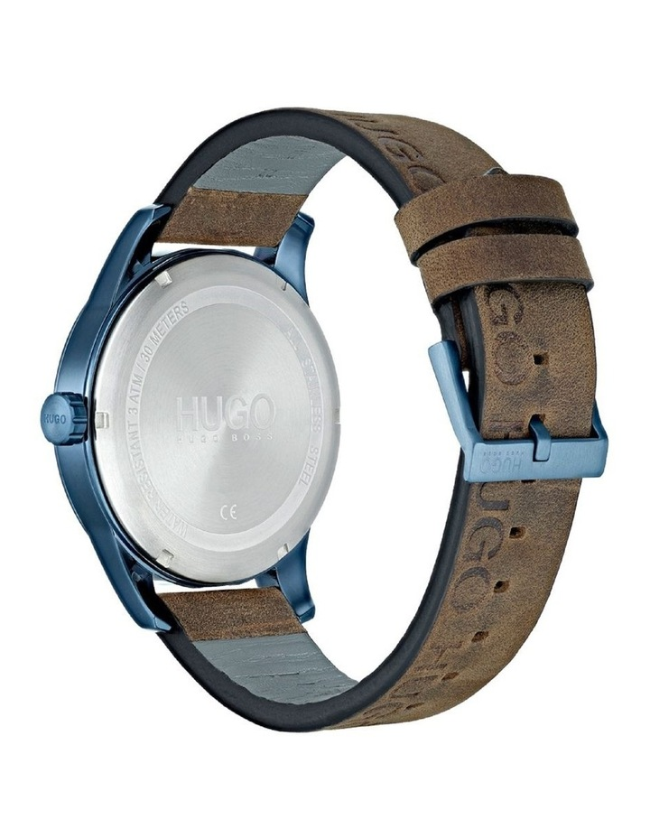 HUGO 1530083 Discover Blue Watch image 3