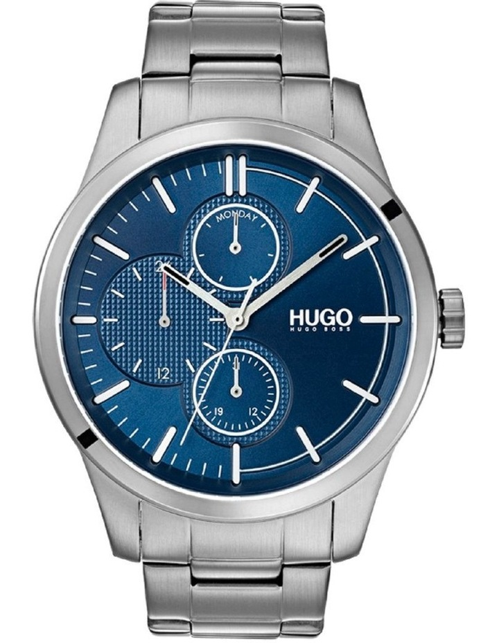 HUGO 1530085 Discover Blue Watch image 1