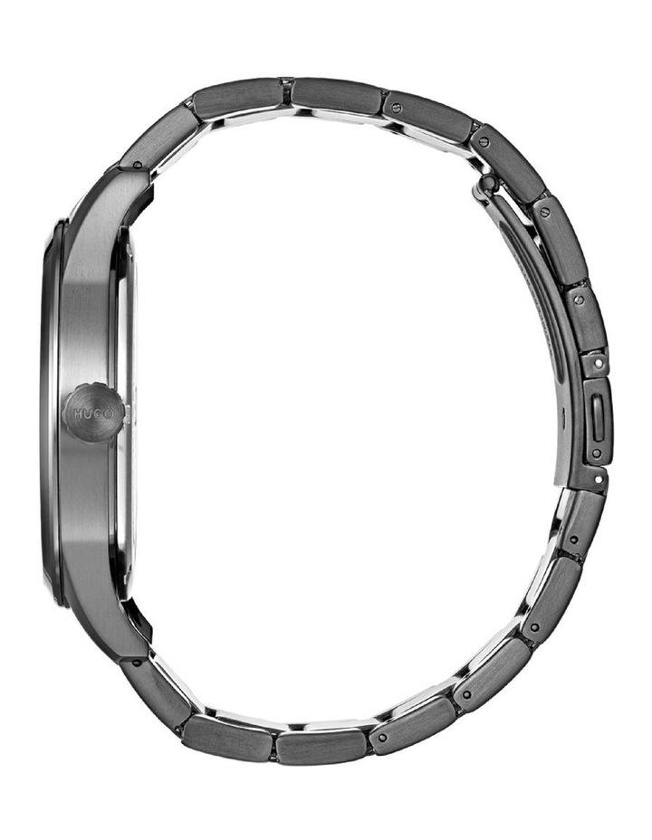 HUGO 1530087 Discover Black Watch image 2