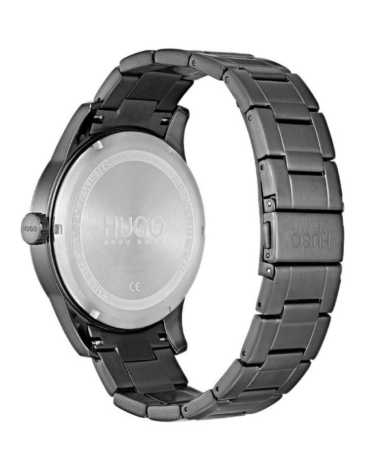 HUGO 1530087 Discover Black Watch image 3