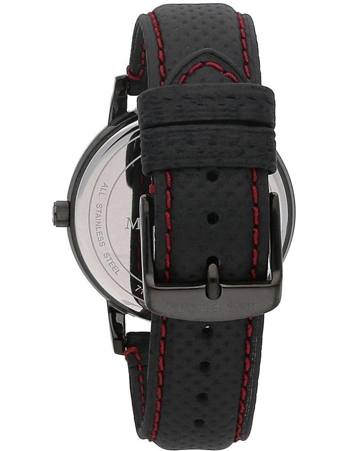 R8851130001 Eleganza Maserati Black Watch image 2