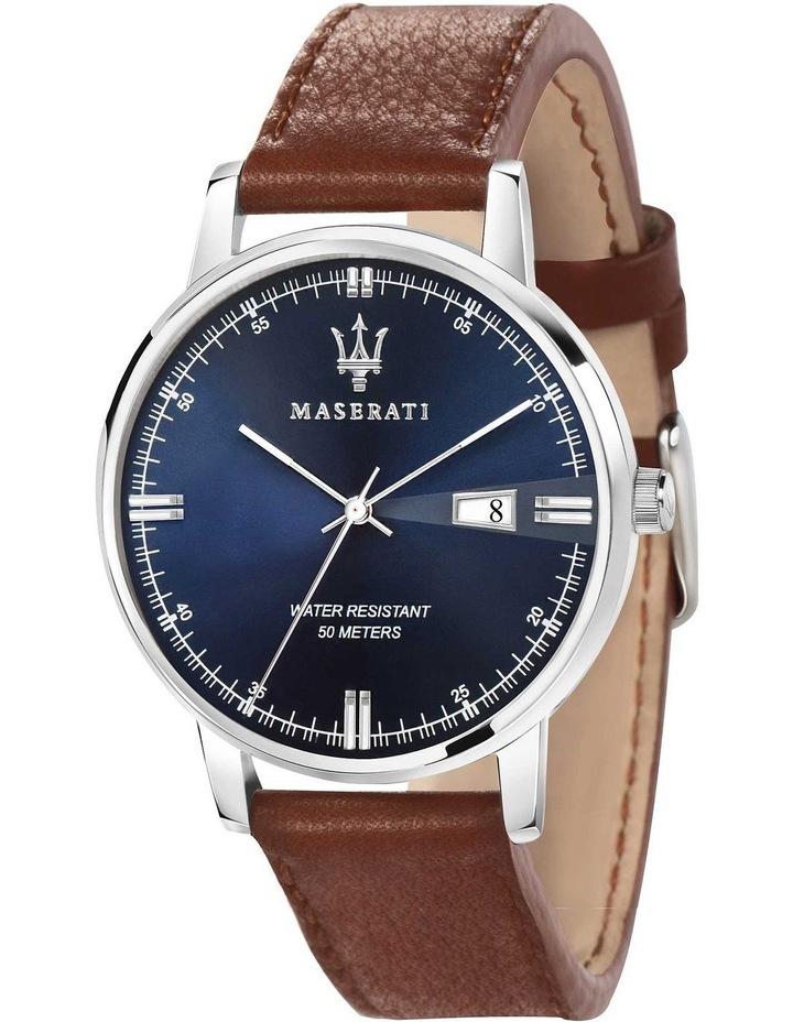 R8851130003 Eleganza Maserati Blue Watch image 1