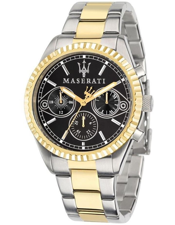 R8853100016 Competizione Two-Tone Watch image 1