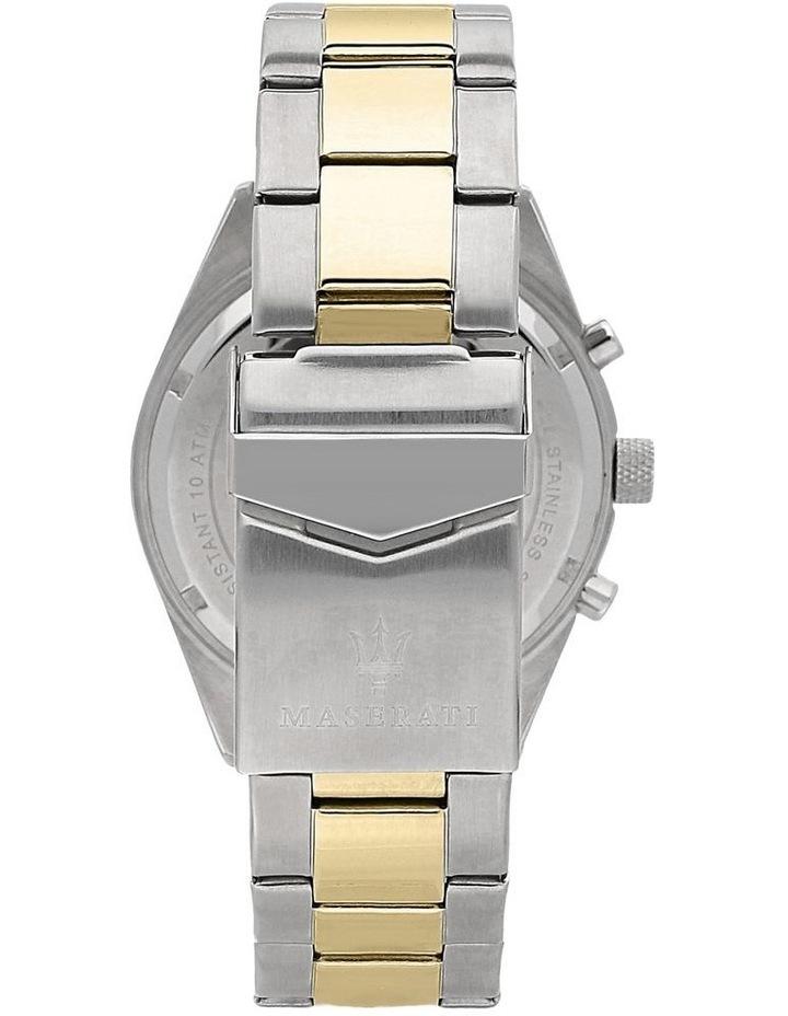 R8853100016 Competizione Two-Tone Watch image 3