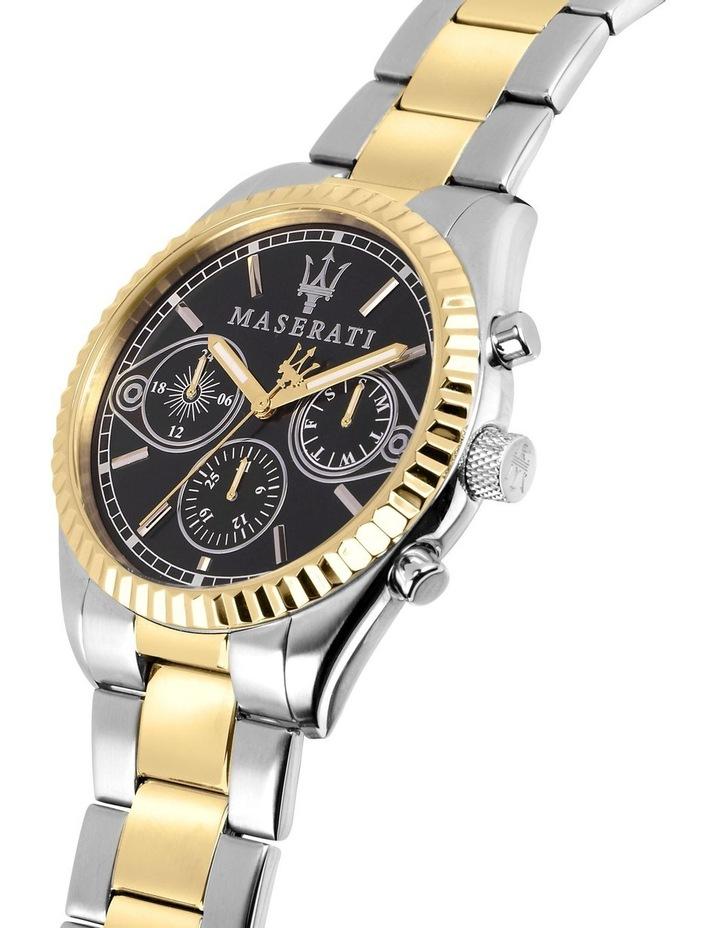 R8853100016 Competizione Two-Tone Watch image 4