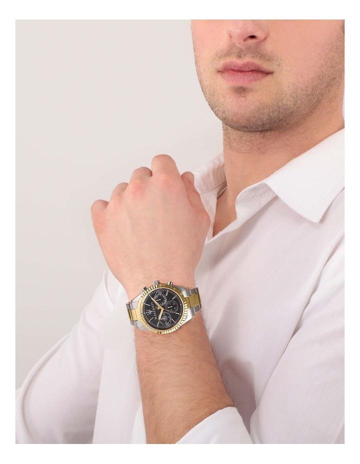 R8853100016 Competizione Two-Tone Watch image 5