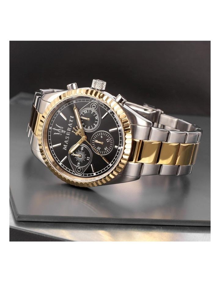 R8853100016 Competizione Two-Tone Watch image 6