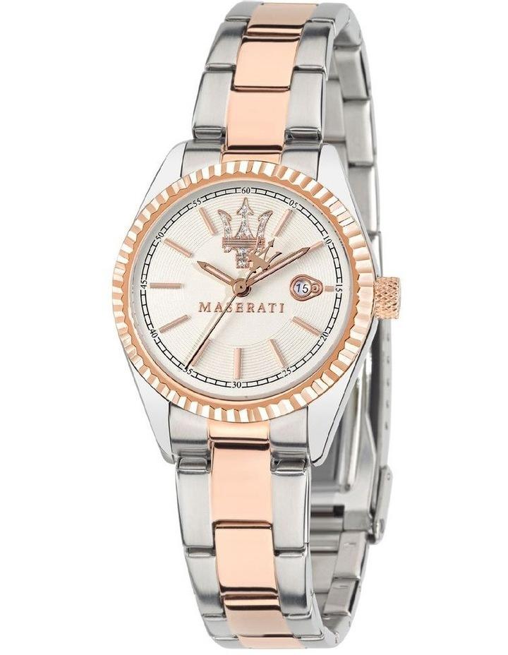R8853100504 Competizione Two-Tone Watch image 1