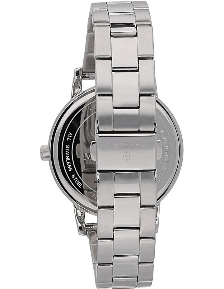 R8853130001 Eleganza Maserati Silver Watch image 2