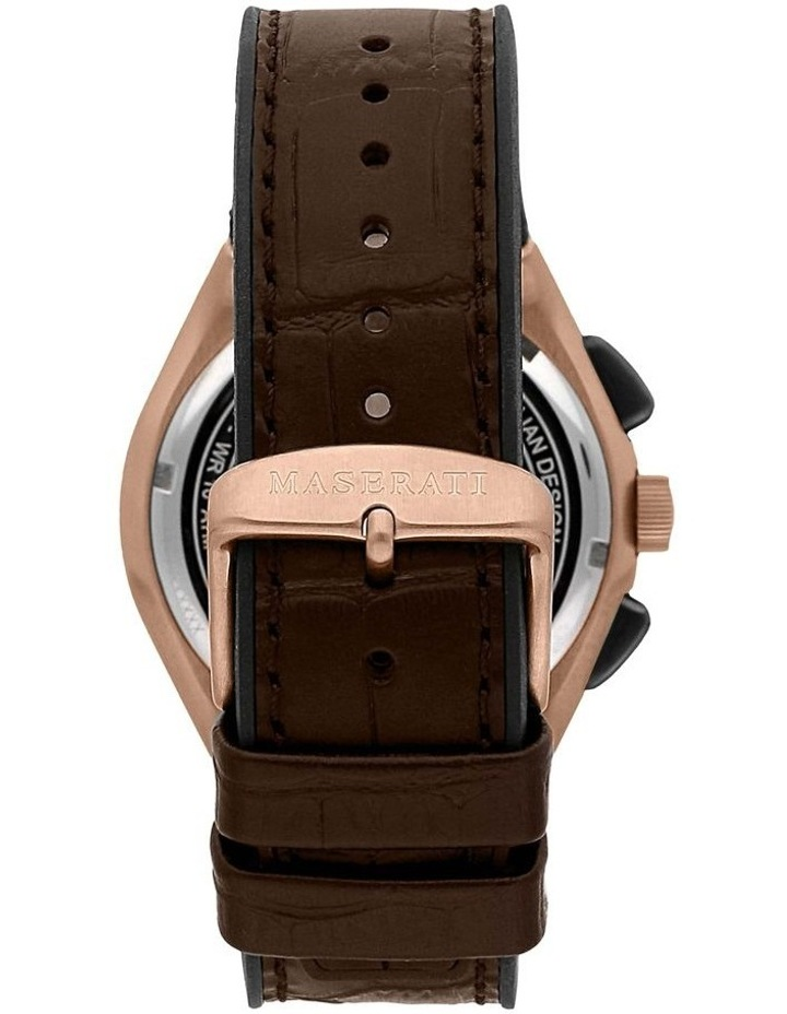 R8871639003 Triconic Gold Watch image 3