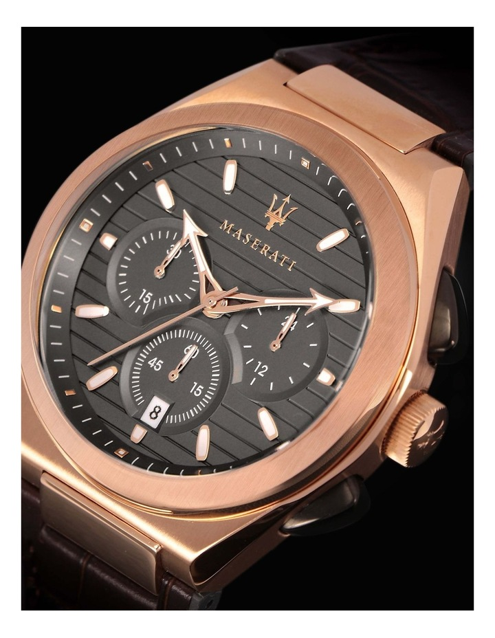 R8871639003 Triconic Gold Watch image 6