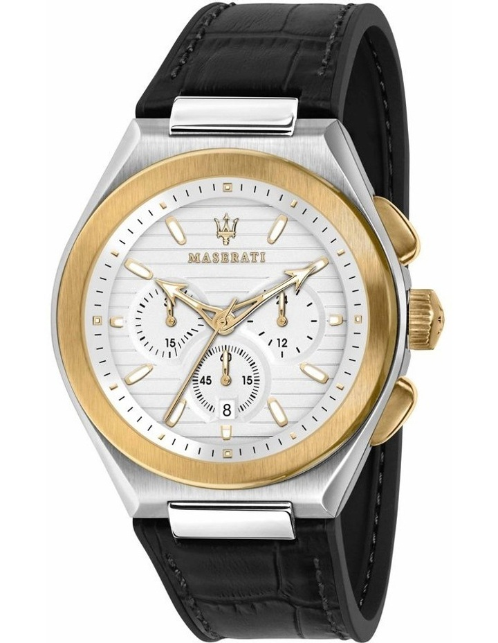 R8871639004 Triconic Black Watch image 1