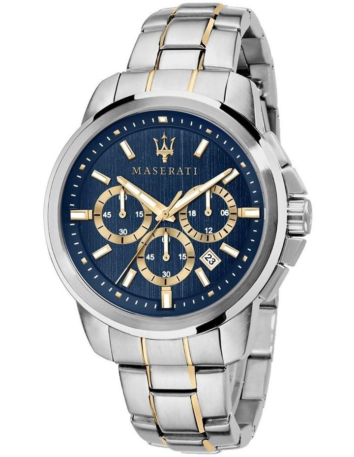 R8873621016 Successo  Blue Watch image 1