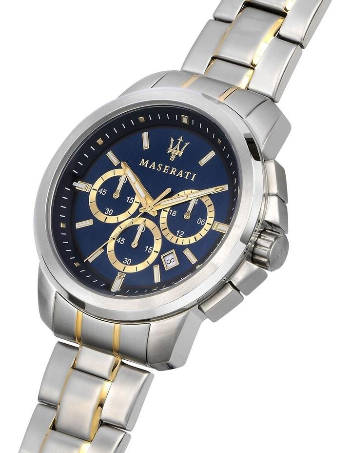 R8873621016 Successo  Blue Watch image 5