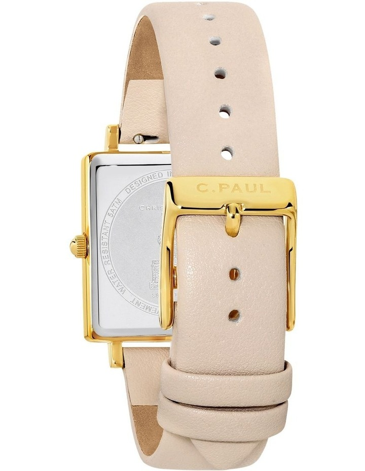 1BBLG2841 Byron Gold Watch image 1