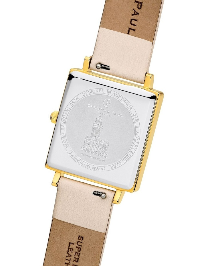 1BBLG2841 Byron Gold Watch image 4