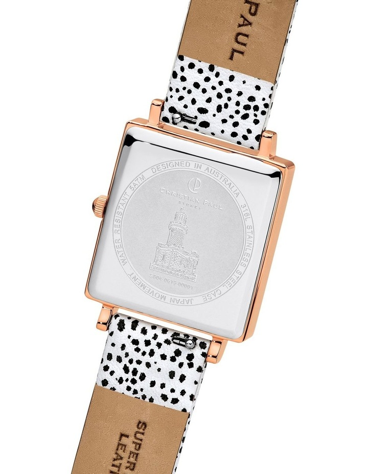1BBR2840 Byron Rose Gold Watch image 5