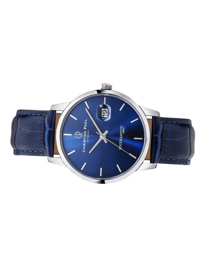 RHN4031 Rockhampton Silver Watch image 3