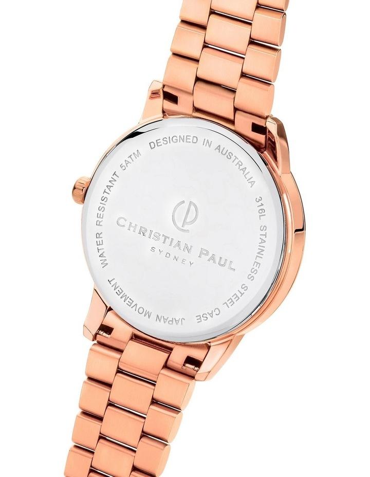 RHC4033 Rockhampton Rose Gold Watch image 2