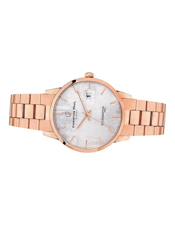 RHC4033 Rockhampton Rose Gold Watch image 3