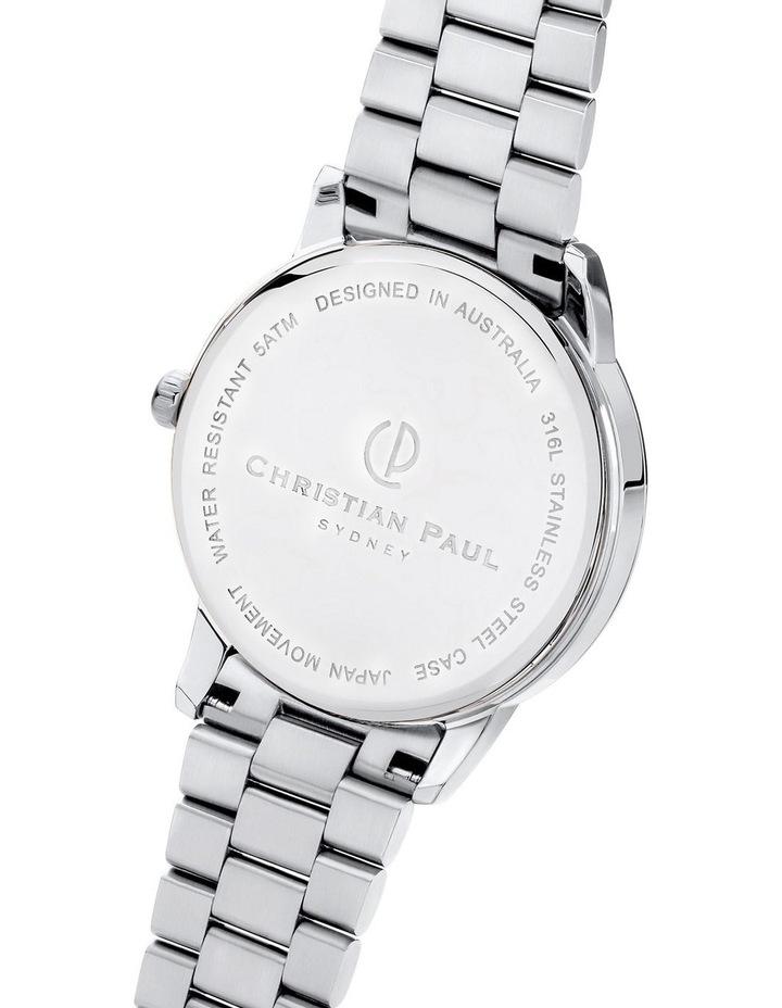 RHS4034 Rockhampton Silver Watch image 2