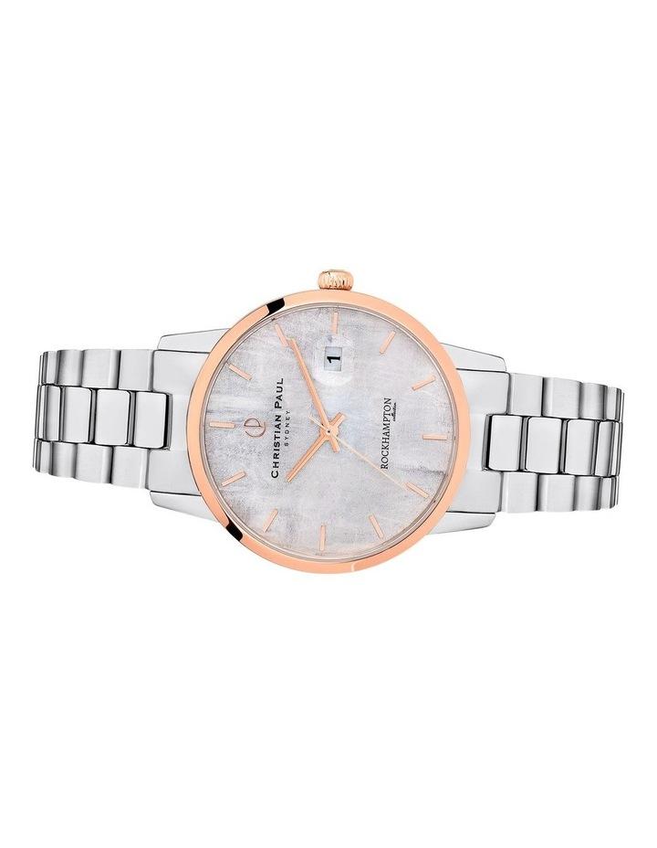 RHS4034 Rockhampton Silver Watch image 3