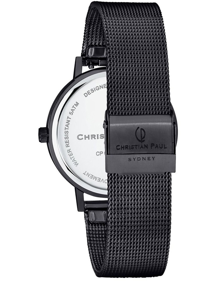 RBB3518 Raw Black Watch image 2