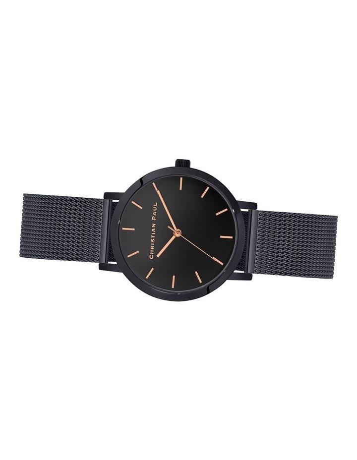 RBB3518 Raw Black Watch image 3