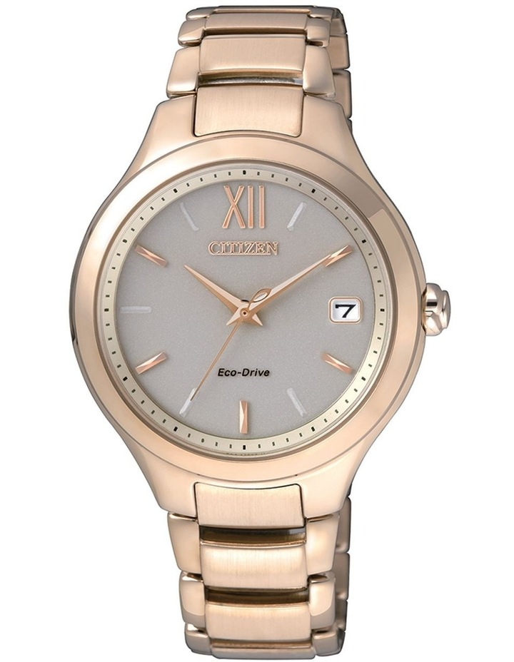 EO1163-57P Dress Rose Gold Watch image 1