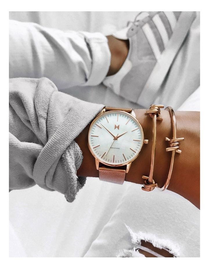 Boulevard Ladies Watch D-MB01-RGPL image 5