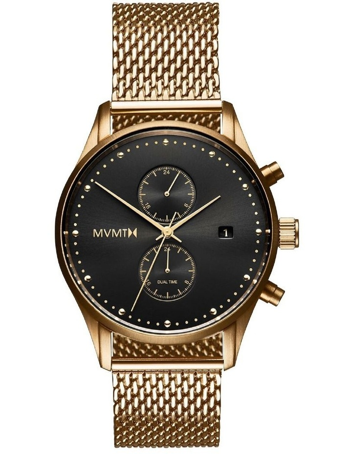 Voyager Gents Watch D-MV01-G2 image 1