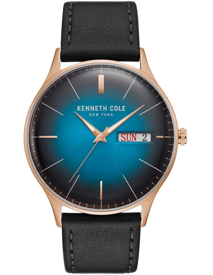 KC50589013 Classic Mens Black Watch image 1