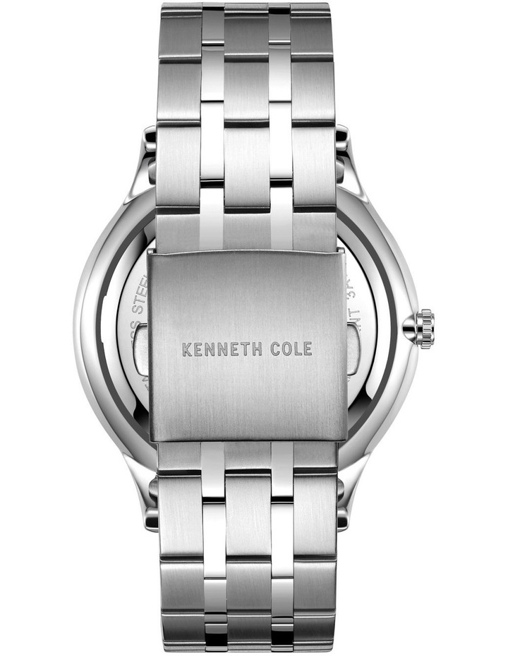 KC50589019 Classic Mens Stainless Steel Watch image 3