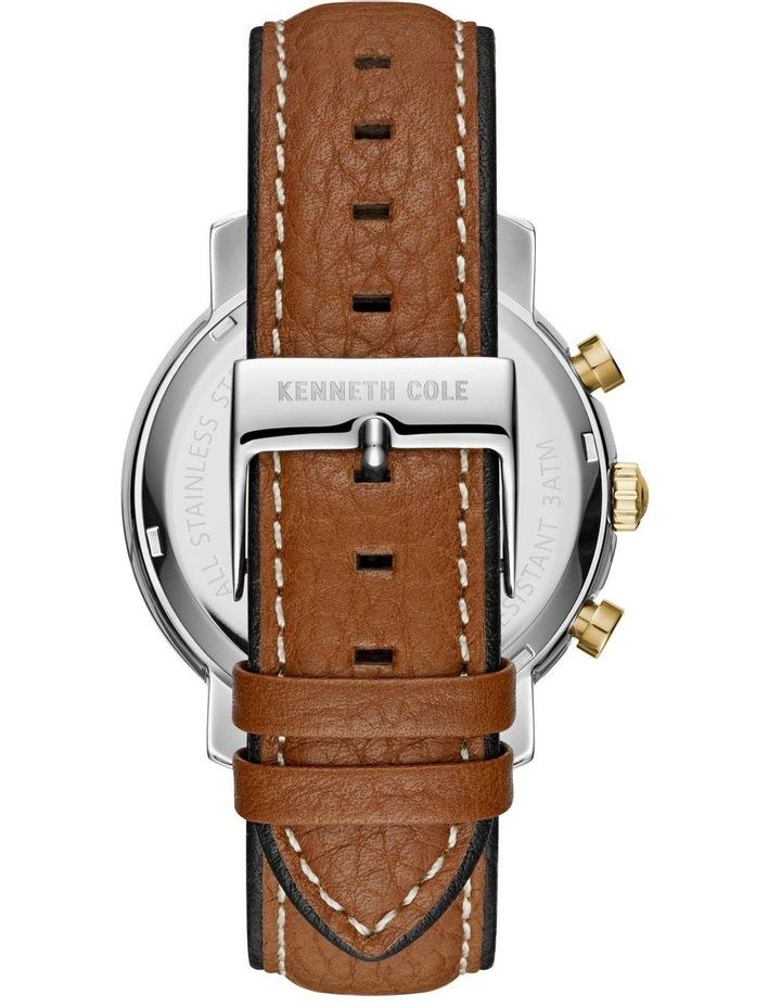 KC50775005 Dress Sport Mens Stainless Steel Watch image 3