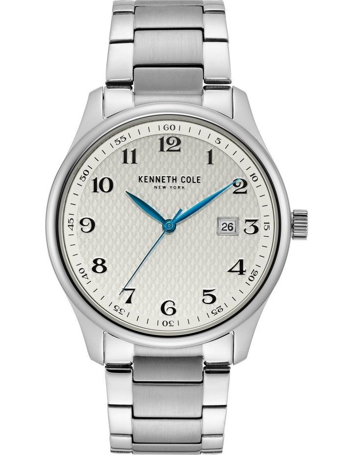 KC50841001 Classic Mens Stainless Steel Watch image 1
