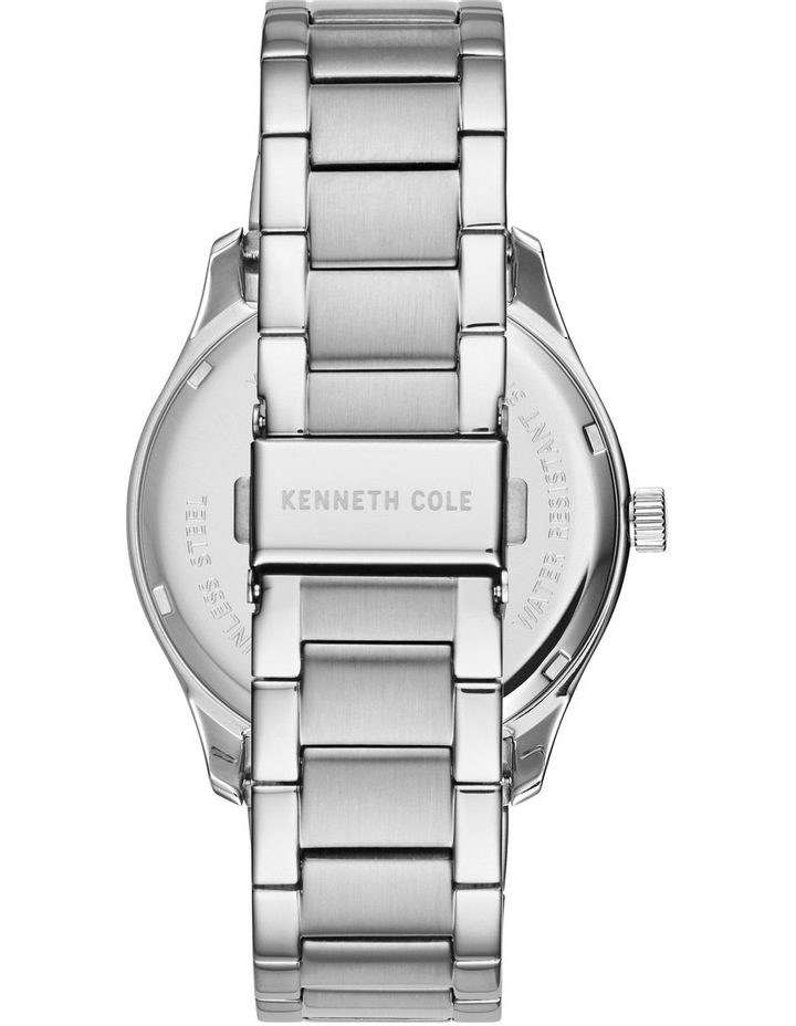 KC50841001 Classic Mens Stainless Steel Watch image 3