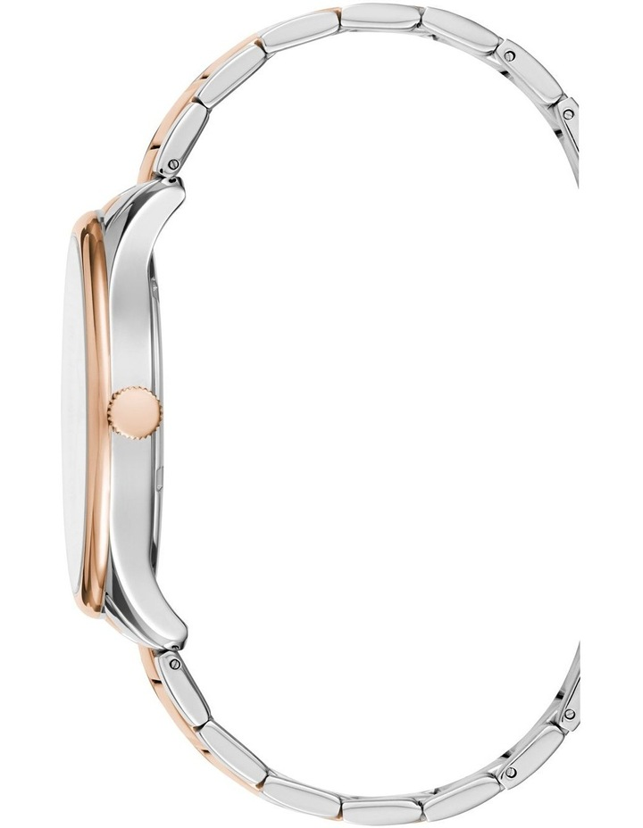 KC50841004 Classic Mens Rose Gold Two Tone Watch image 2