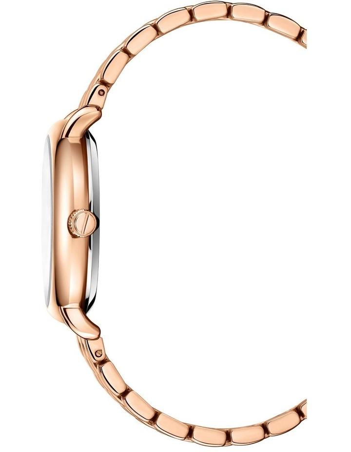 KC50790002 Transparency Ladies Rose Gold Watch image 2