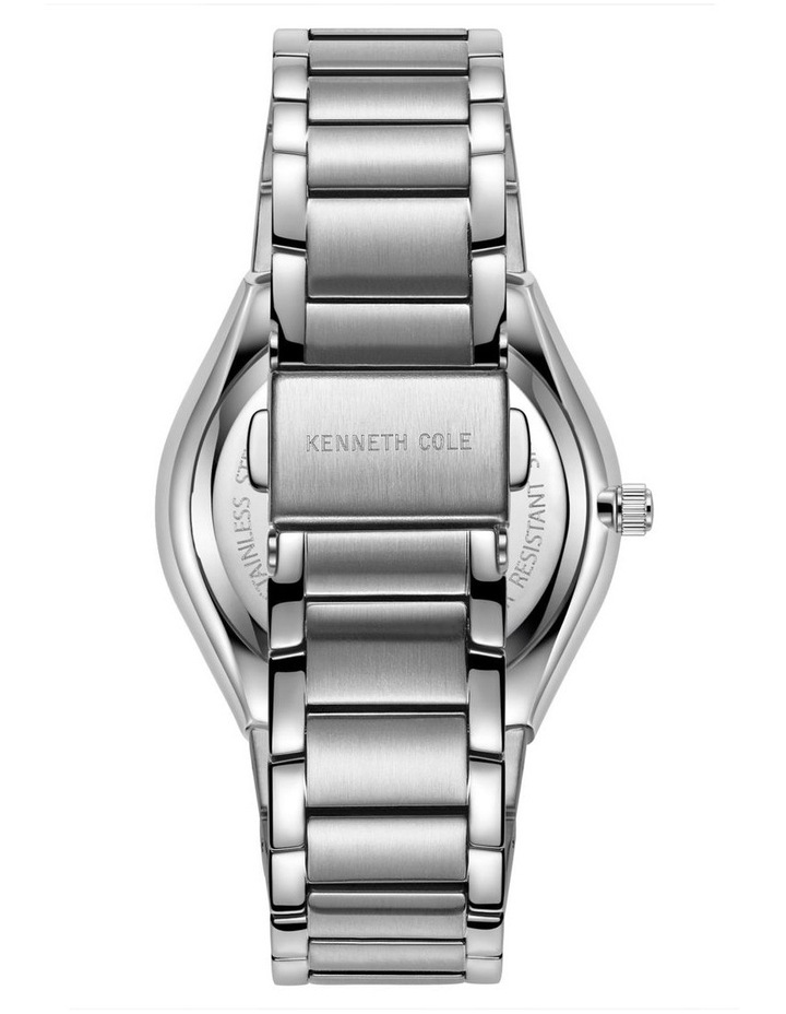 KC50981002 Classic Ladies Stainless Steel Watch image 3