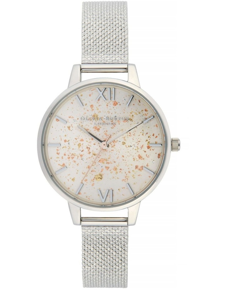 OB16GD14 Celestial Silver Watch image 1