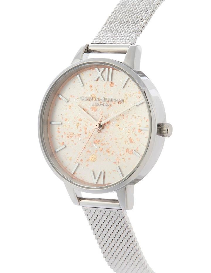 OB16GD14 Celestial Silver Watch image 1