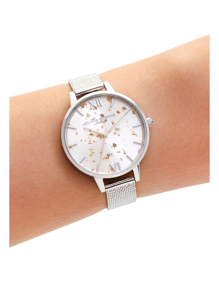 OB16GD14 Celestial Silver Watch image 3