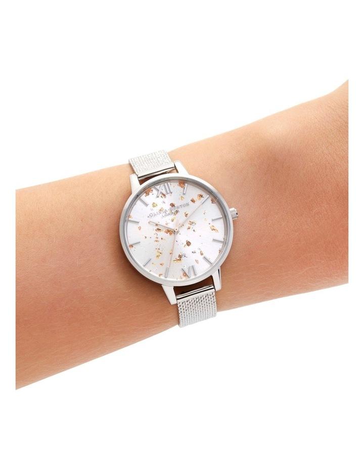 OB16GD14 Celestial Silver Watch image 2