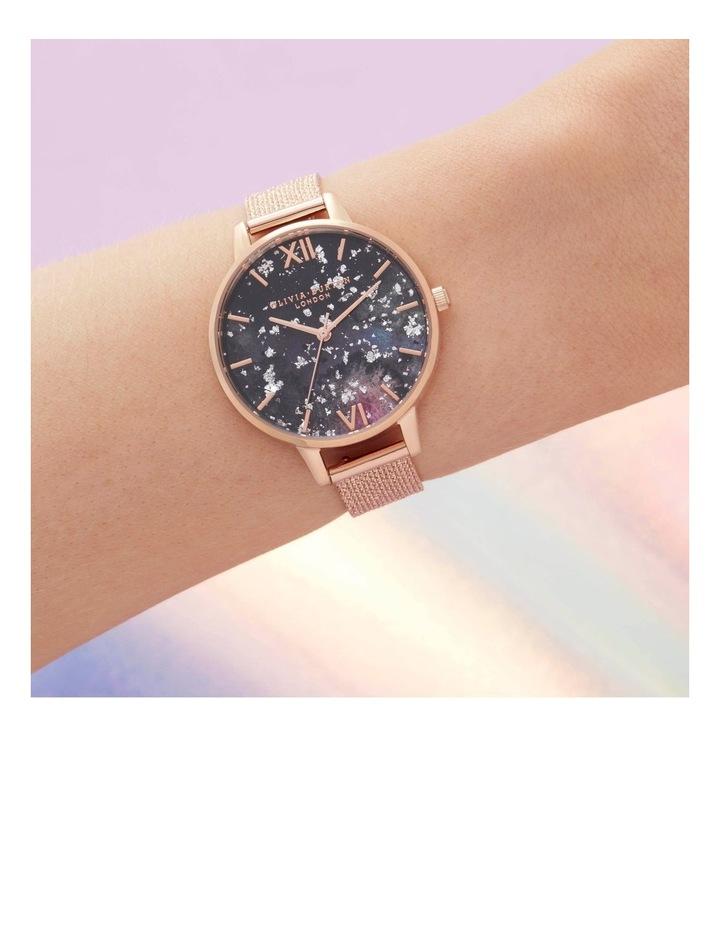 OB16GD33 Celestial Rose Gold Watch image 2