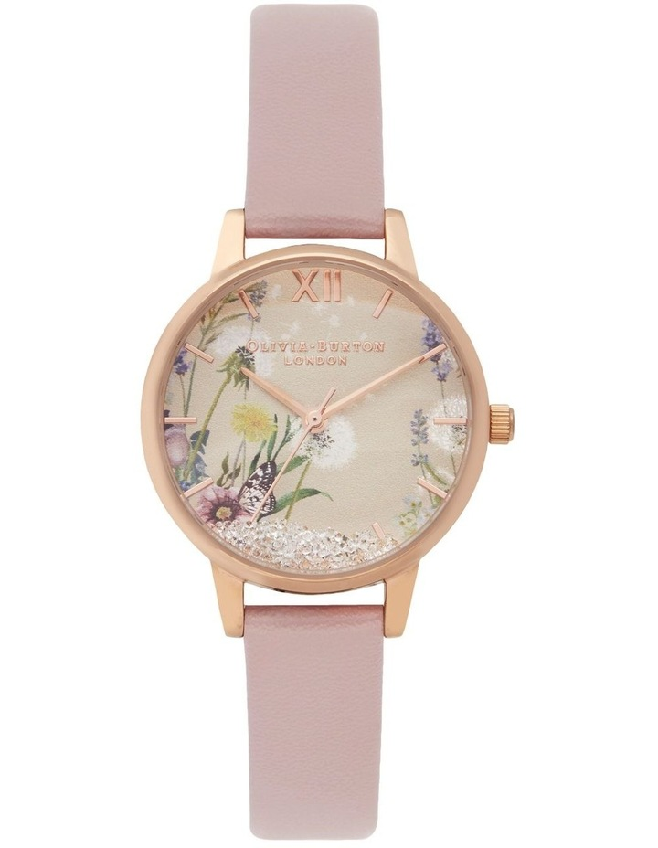 OB16SG04 The Wishing Watch Rose Gold Watch image 1