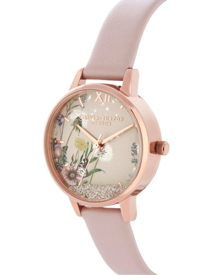OB16SG04 The Wishing Watch Rose Gold Watch image 2