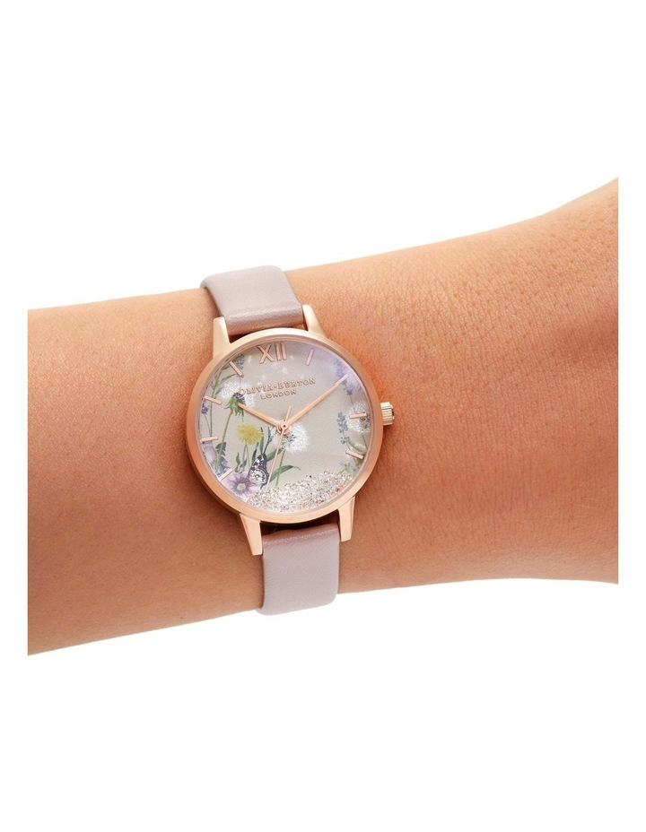 OB16SG04 The Wishing Watch Rose Gold Watch image 3