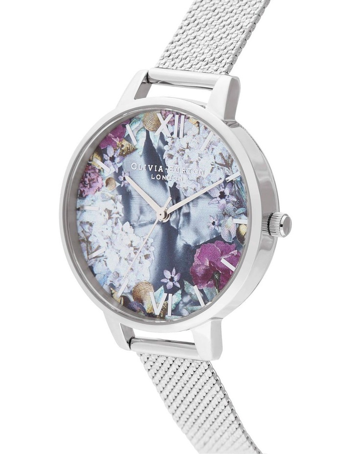 OB16US11 Under The Sea Silver Watch image 2
