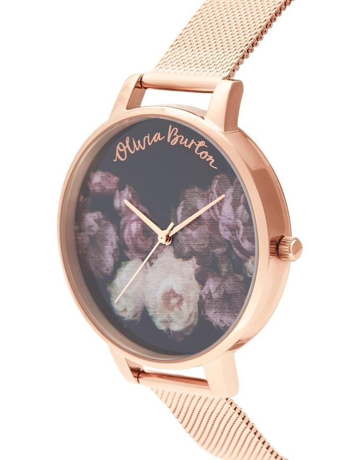 OB16WG22 Fine Art Rose Gold Watch image 2
