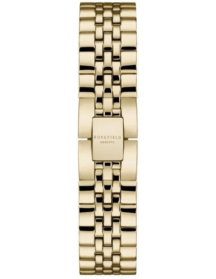 BMWLBG-X241 Boxy Small Gold and Gold Bracelet Box Set image 3